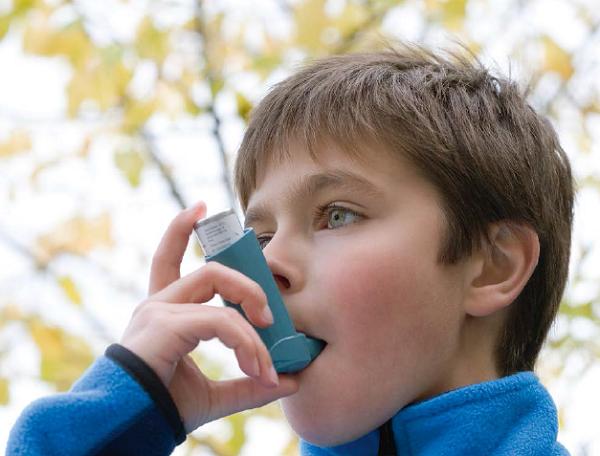 Figure 1 Asthma