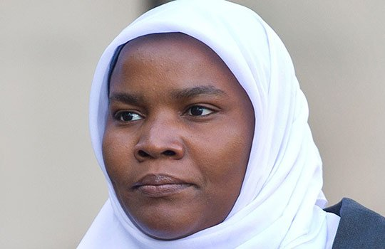 High Court rules Dr Hadiza Bawa-Garba's name be erased from medical